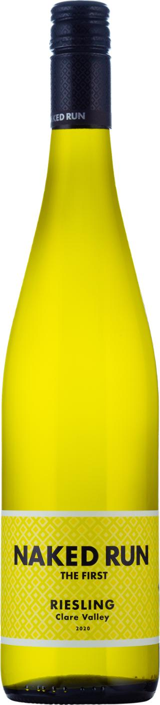 Naked Run The First Clare Valley Riesling 2020